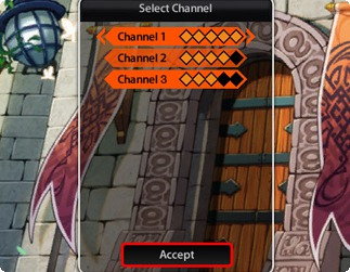 Select Channel